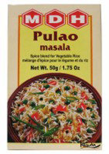 Picture of MDH Pulao Masala 50g