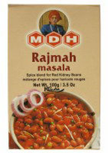 Picture of MDH Rajmah Masala 100g