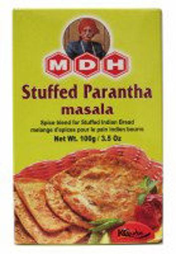 Picture of MDH Stuffed Parantha Masala 100g