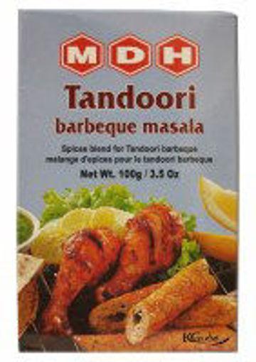 Picture of MDH Tandoori Bbq Masala 100g