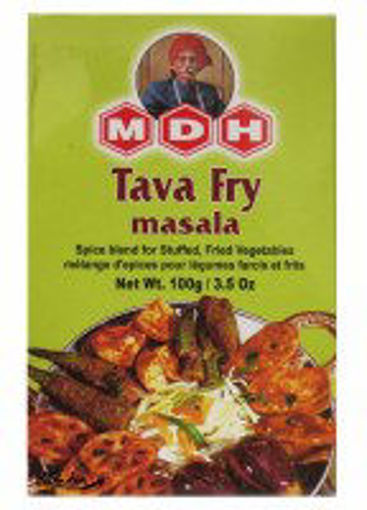 Picture of MDH Tava Fry Masala 100g