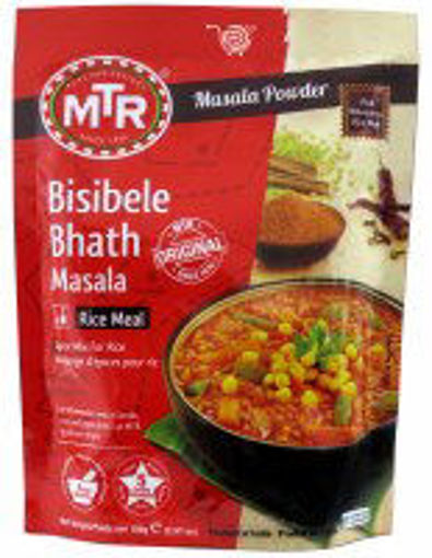 Picture of MTR Bisibele Bhath Masala 100g