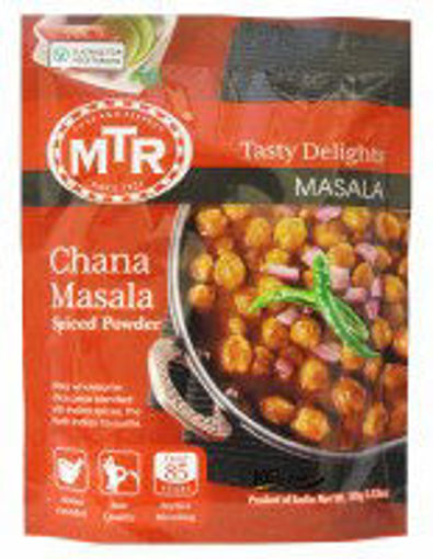 Picture of MTR Chana Masala 100g