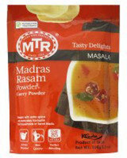 Picture of MTR Madras Rasam Powder 100g