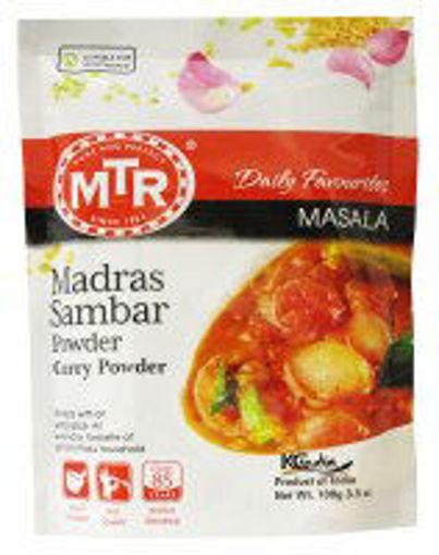 Picture of MTR Madras Sambar Powder 100g