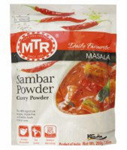 Picture of MTR Sambar Powder 200g