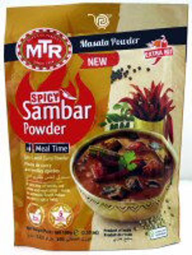 Picture of MTR Spicy Sambar Powder 100g