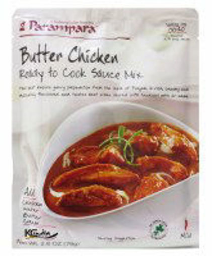 Picture of Parampara Butter Chicken 79g