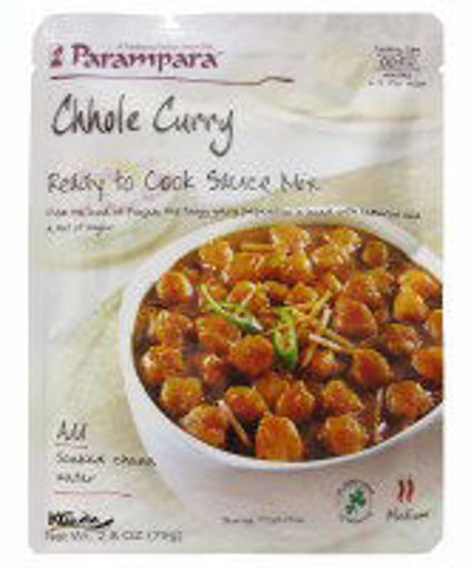 Picture of Parampara Chhole Curry Mix 79g
