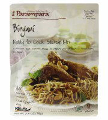 Picture of Parampara Chicken Biryani Mix 79g