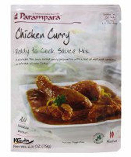 Picture of Parampara Chicken Gravy 79g