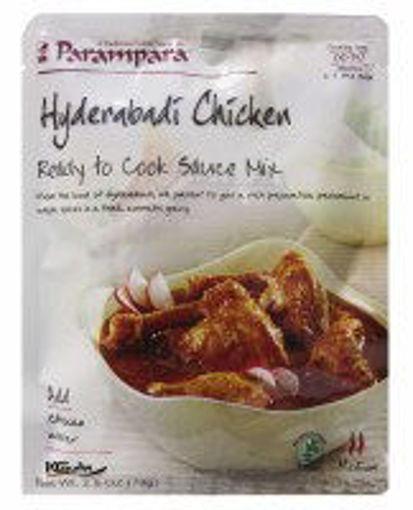 Picture of Parampara Chicken Hyderabad 79