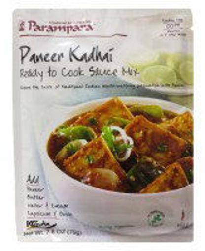 Picture of Parampara Paneer Kadhai 79g