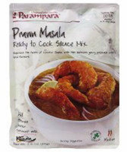 Picture of Parampara Prawn Masala 80g