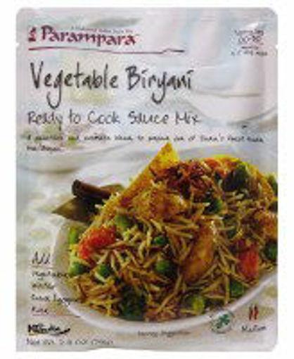 Picture of Parampara Veg Biryani Mix 79g