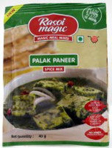 Picture of Rasoi Magic Palak Paneer Masala 50g