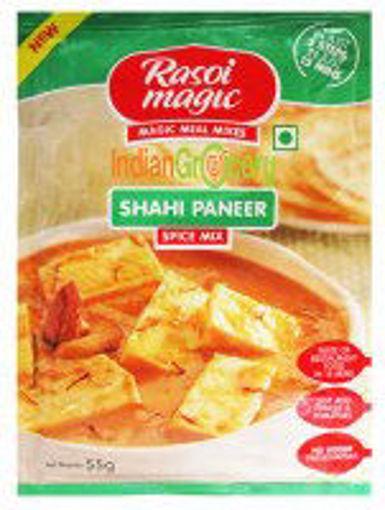 Picture of Rasoi Magic Shahi Paneer Mix 60g