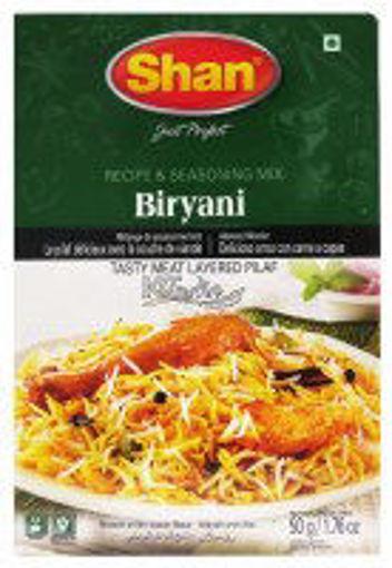 Picture of Shan Biryani Mix 65g