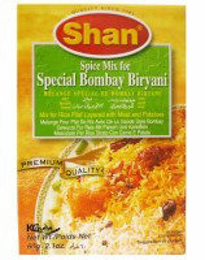 Picture of Shan Bombay Biryani Mix 65g