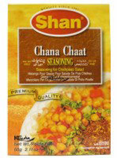 Picture of Shan Chana Chaat Masala 50g