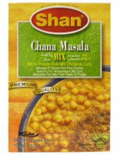 Picture of Shan Chana Masala 50g