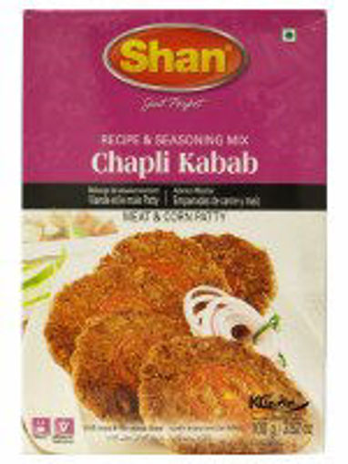 Picture of Shan Chapli Kabab Mix 100g