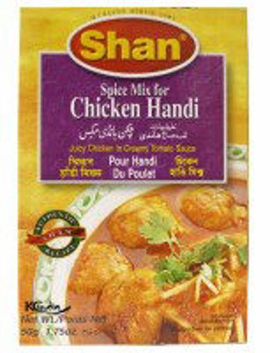 Picture of Shan Chicken Handi Mix 50g