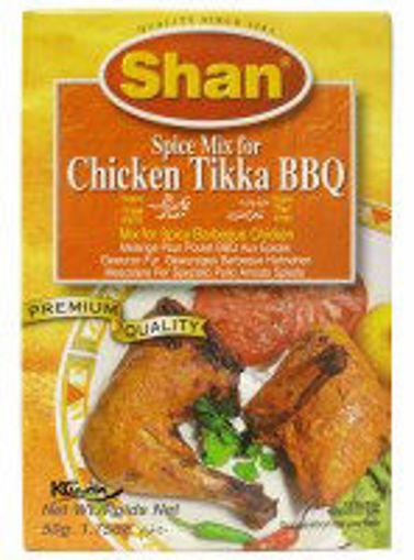 Picture of Shan Chicken Tikka 50g