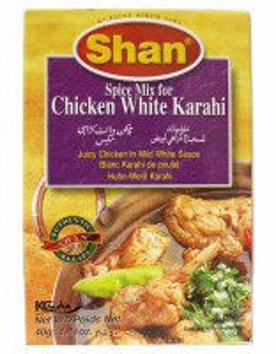 Picture of Shan Chicken White Karahi 50g