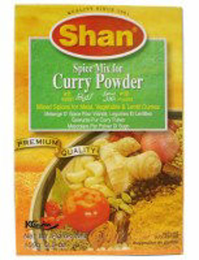 Picture of Shan Curry Powder Mix 100g