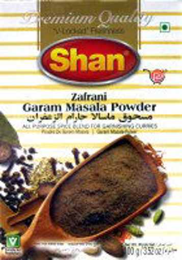 Picture of Shan Garam Masala 100g