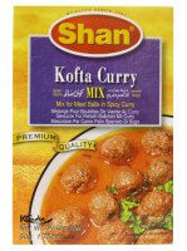 Picture of Shan Kofta Mix 50g