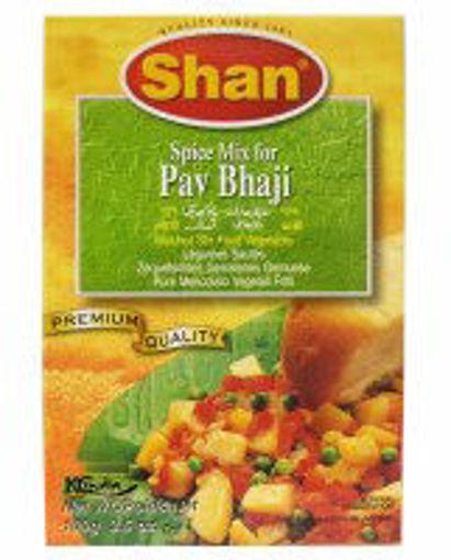 Picture of Shan Pav Bhaji Mix 100g