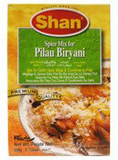 Picture of Shan Pilau Biryani Mix 50g