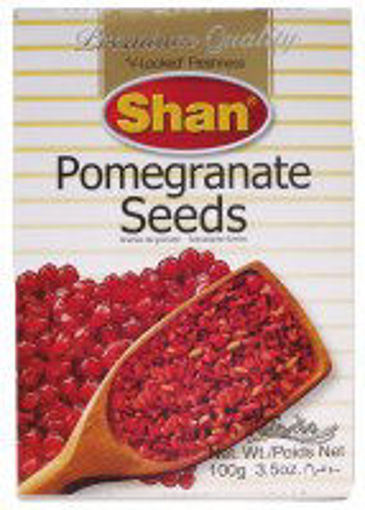 Picture of Shan Pomegranate Seeds 100g