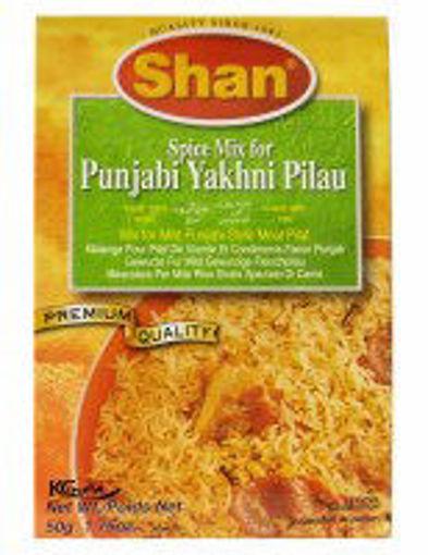 Picture of Shan Punjabi Yakhni Pilau 50g