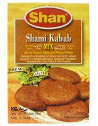 Picture of Shan Shami Kabab Mix 50g