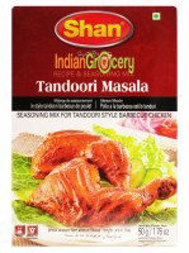 Picture of Shan Tandoori Mix 50g