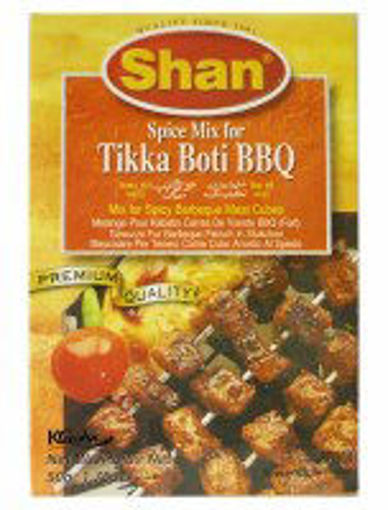 Picture of Shan Tikka 50g
