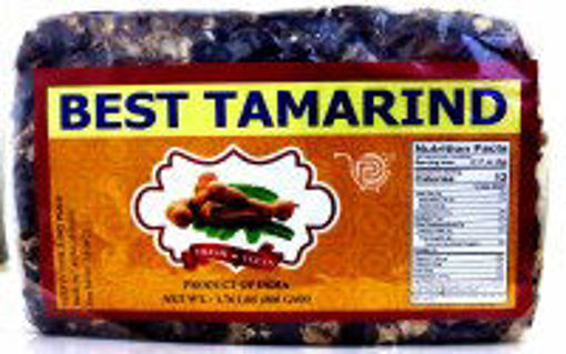 Picture of Tamarind 800g