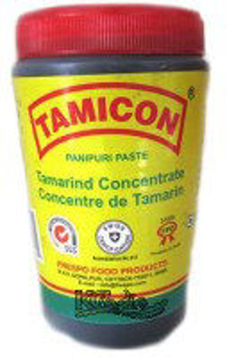 Picture of Tamicon Tamarind Concentrate 16oz