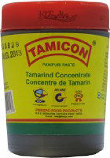 Picture of Tamicon Tamarind Concentrate 8 Oz