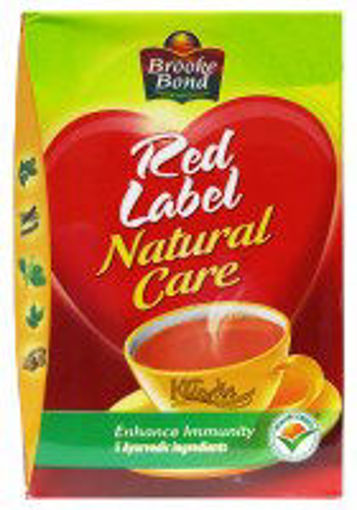 Picture of Brookbond Red Label Nature Care 500g