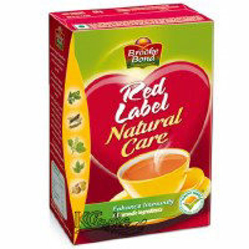 Picture of Brook Bond Red Label Nature Care 250g