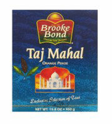Picture of Brooke Bond Taj Mahal 450g