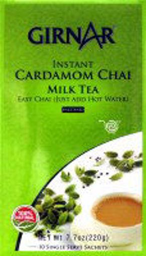 Picture of Girnar Instant Cardamom Tea 220g