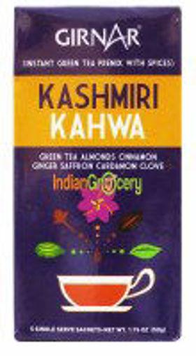 Picture of Girnar Kashmiri Kahwa sachets