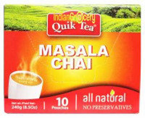 Picture of Quick Tea Masala Chai 240g