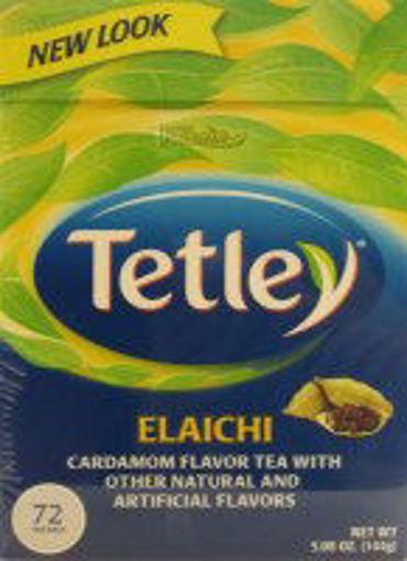 Picture of Tetley Elaichi Tea Bags 72