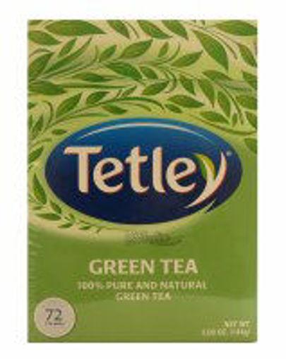 Picture of Tetley Green Tea 72 Bags